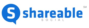 Shareable Social - www.shareablesocial.com