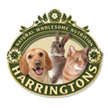 Harringtons Pet Foods www.harringtonspetfood.com