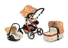 Uberchild EVO Travel System