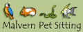 Malvern Pet Sitting - www.malvernpetsitting.co.uk