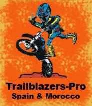 Trailblazers-pro Spain - www.trailblazers-pro.com
