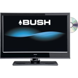 Bush TV 32 Inch 127 HD DVD