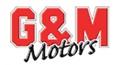 G & M Motors - www.gandmmotorgroup.co.uk