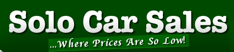 Solo Car Sales - www.solocars.co.uk