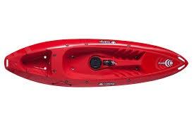 Tootega Pulse 95 Kayak