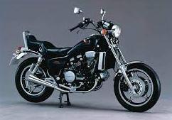 Honda VF750C Magna