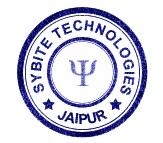 Sybite Technologies - www.sybite.com