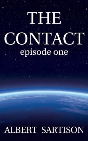 Albert Sartison, The Contact, Episode One