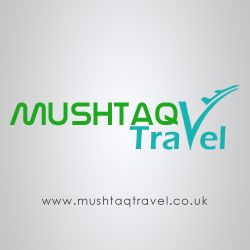 Mushtaq Travel www.mushtaqtravel.co.uk