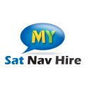 MySatNavHIre - www.MySatnavhire.co.uk