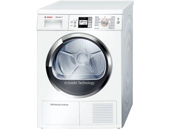 Bosch EcoLogixx 7S WTW86562