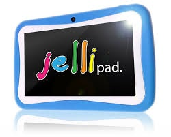 Jellipad Kids Android Tablet 4GB