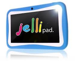 Jellipad Kids Android Tablet 4GB