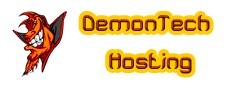 DemonTech Hosting - www.demontech.net
