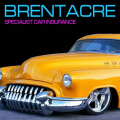 Brentacre Specialist Car and Van Insurance - www.brentacre.co.uk