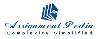 Assignment Pedia - www.assignmentpedia.com