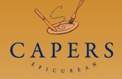 New Zealand, Rotorua, Capers Epicurean