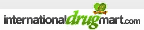 InternationalDrugMart - www.internationaldrugmart.com