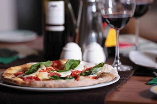 Malta, Tosca Restaurant