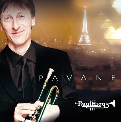 Pavane by Paul Higgs