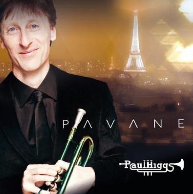 Pavane by Paul Higgs