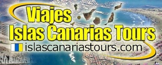 Viajes Islas Canarias Tours - www.islascanariastours.com