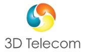 3D Telecom - www.3dtelecom.co.uk