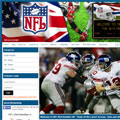 NFL Merchandise UK www.nfl-merchandise.co.uk