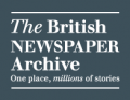 The British Newspaper Archive - www.britishnewspaperarchive.co.uk