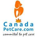 Canadapetcare www.canadapetcare.com