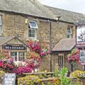 Battlesteads, Wark, Northumberland