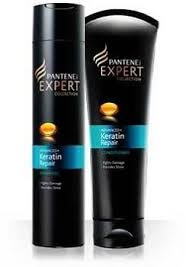 Pantene ProV with Keratin