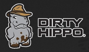 Dirty Hippo - www.dirtyhippo.com
