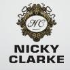 Nicky Clarke - www.nickyclarke.com