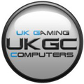 UK Gaming Computers www.ukgamingcomputers.co.uk
