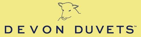 Devon Duvet - www.devonduvets.com
