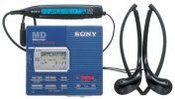 Sony MZ-R90 US