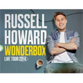 Russell Howard at Royal Albert Hall 2014