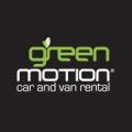 Green Motion Car and Van Rental - www.greenmotion.co.uk