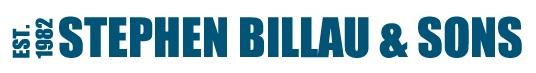 Stephen Billau & Sons - www.sbillau.co.uk