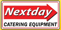 Nextday Catering Equipment - www.nextdaycatering.co.uk