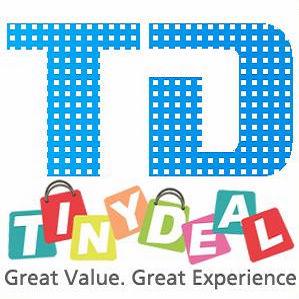 Tiny Deal - tinydeal.com