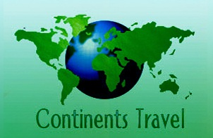 Continents Travels - www.continentstravel.com