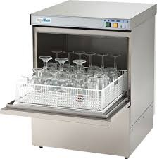 Supawash SW400 Glasswasher