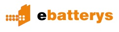 ebatterys - www.ebatterys.co.uk