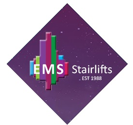 EMS Stairlifts - www.emslifts.co.uk