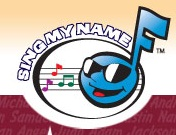 Sing My Name - www.singmyname.co.uk