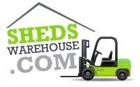 ShedsWarehouse - www.shedswarehouse.com