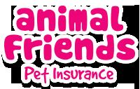Animal Friends Pet Insurance - www.animalfriends.co.uk