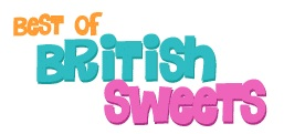 Best of British Sweets - www.bestbritishsweets.co.uk